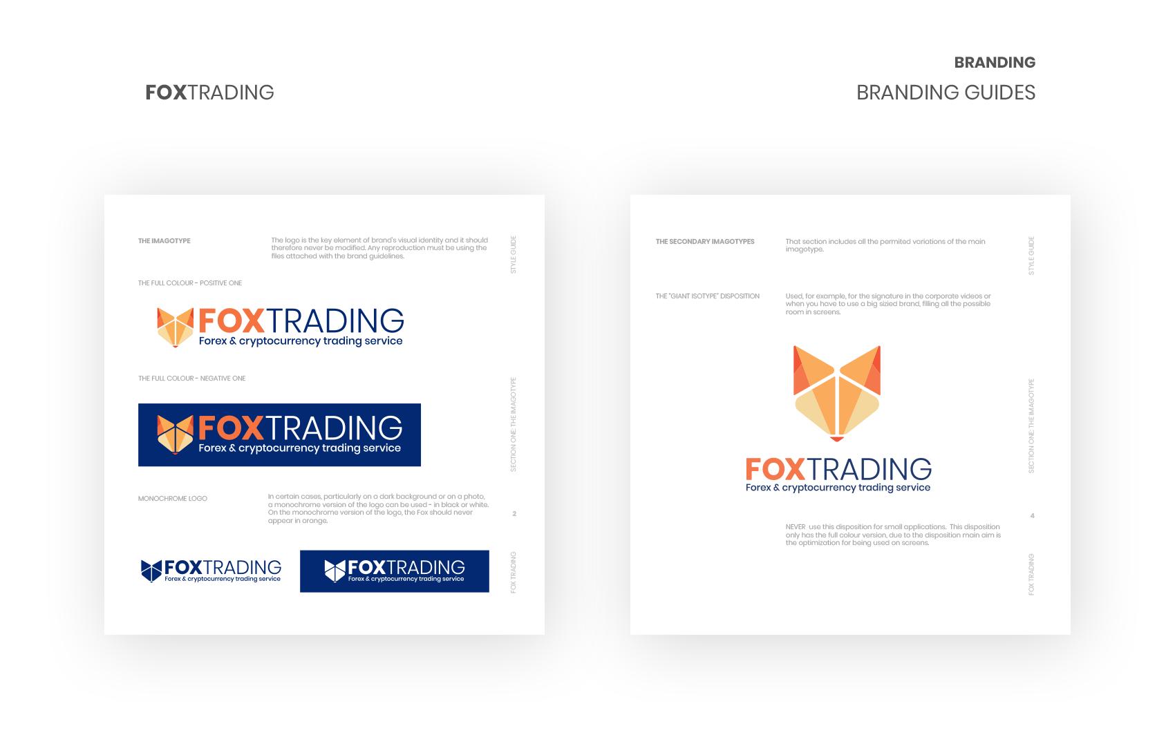 disculpi-fox-trading-rebranding-crypto-vilafranca-penedes-disseny-grafic-web-logo-logotipe