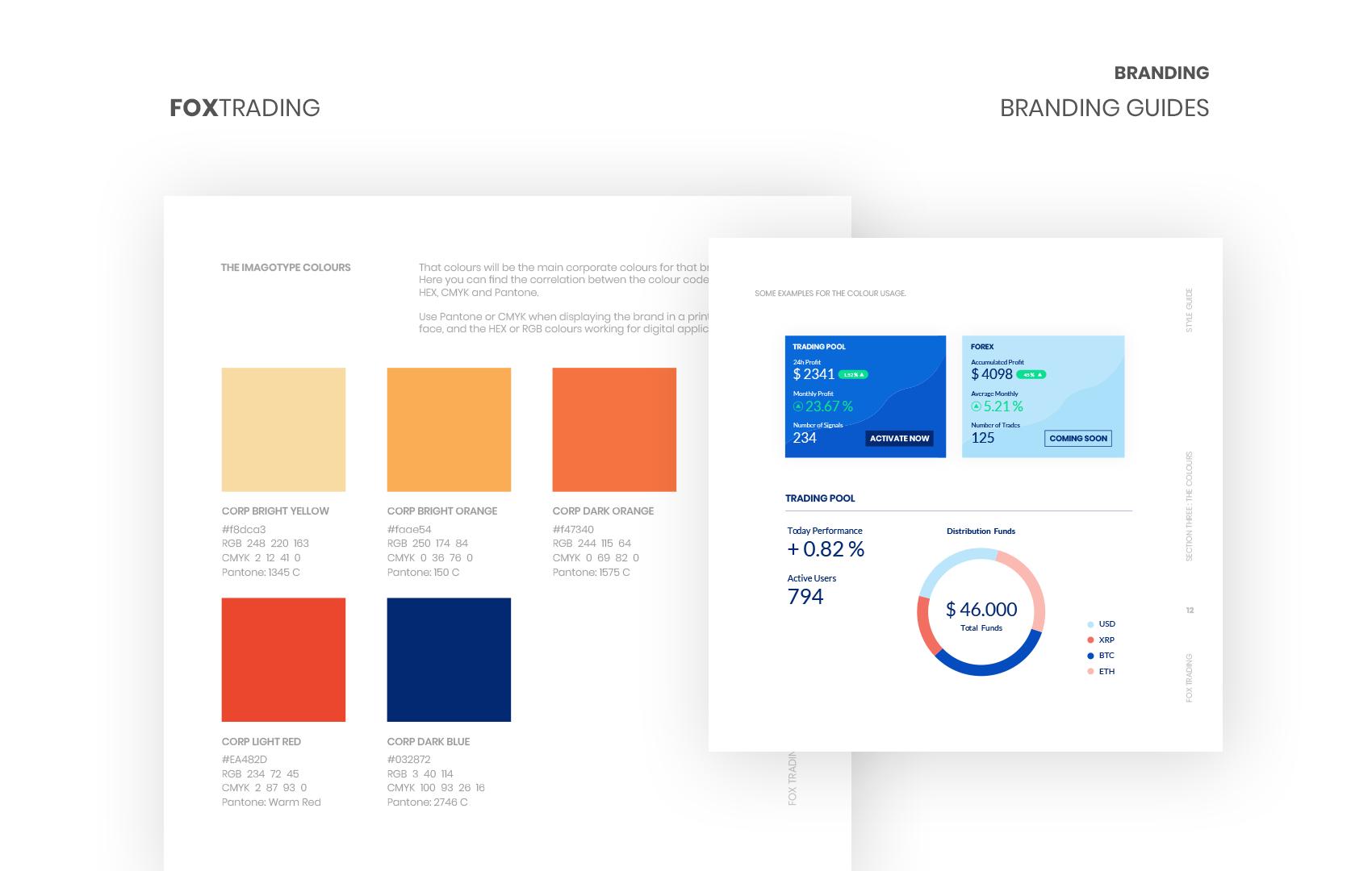 disculpi-fox-trading-rebranding-vilafranca-penedes-disseny-grafic-web