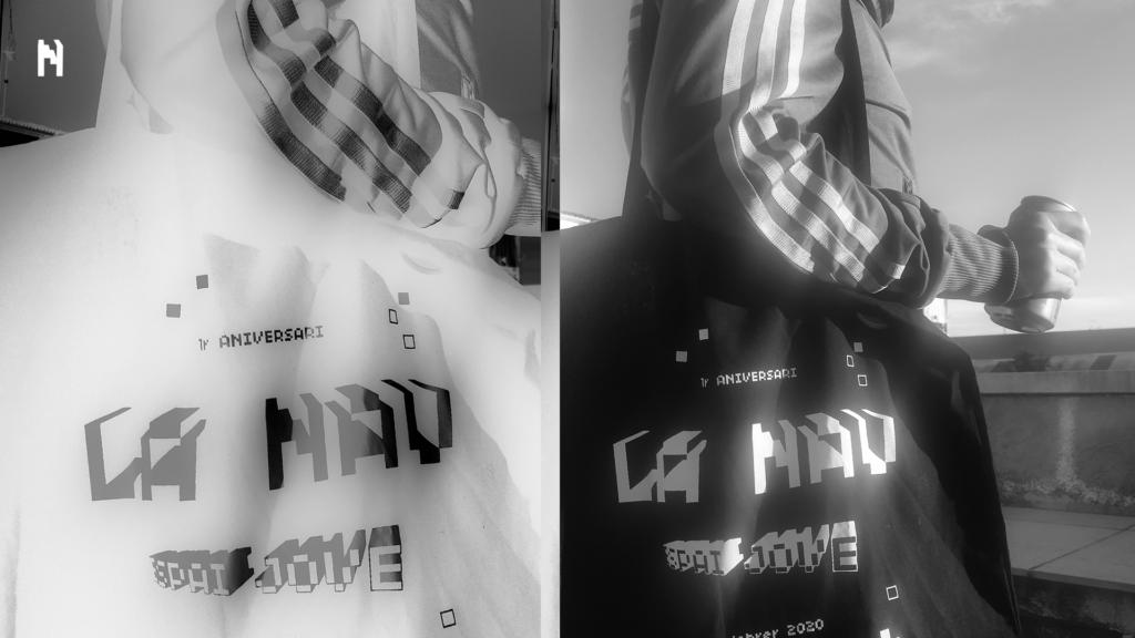 nau disculpi studio disseny grafic vilafranca branding penedes joventut ajuntament bossa merxandatge 1024x576 - LA NAU. Disseny branding. Espai Jove, Vilafranca del Penedès.