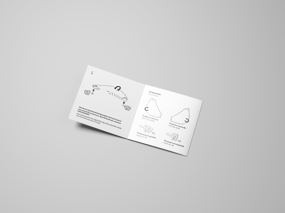 disculpi studio blinkset identity branding visual logo infographics motion graphics animation vilafranca penedes barcelona carla angelspinyol sun glasses - BLINKSET. Branding & Motion Graphics. Barcelona, Spain.